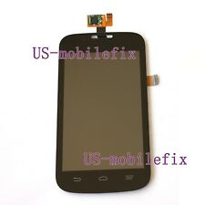 New LCD Display Touch Screen Digitizer Assembly  For ZTE Virgin Mobile Awe N800