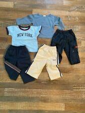 Boy's Clothes 12-18 months, 5 pieces