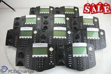 Polycom Soundpoint Ip 550 2201 12550 001 Lot Of 10