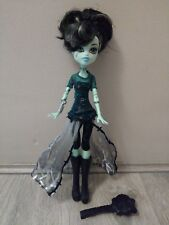 Monster High Ghouls Rule Frankie Stein Muñeca