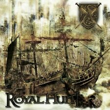 ROYAL HUNT - X - CD