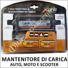 MANTENITORE DI CARICA BATTERIA AL LITIO LIFE PO4 MAGNETI X-ONE AUTO MOTO