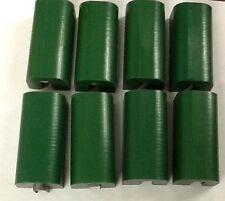 Oversize Slide Blocks Rub Blocks for Challenger Lift & VBM Lift Set of 8 11036