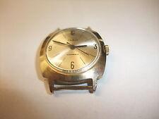 g Orig. DDR Produktion Kult UMF Ruhla Uhr Armbanduhr Handaufzug funktionstüchtig