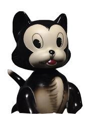Figaro Cat Pinocchio Disney Figurine