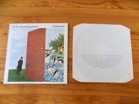 """George Harrison """"Wonderwall Music"""" LP 2C 066-90490 NM  -- Made in France 1968"""