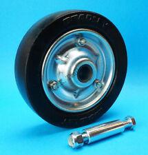 "Genuine Bradley 175mm 7"" Replacement Jockey Wheel Trailer #Kit 143"