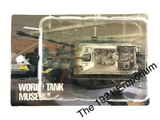 1:144 Takara - World Tank Museum WWII German Winter Color Jagdpanther Tank