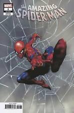 AMAZING SPIDER-MAN #1 OPENA VAR (MARVEL 2018 1st Print) COMIC