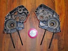 1980 - 81 CAN AM QUALIFIER 400 CRANKCASES