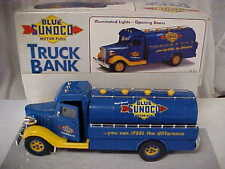 1993 SUNOCO TRUCK FIRST IN SERIES-VERY RARE