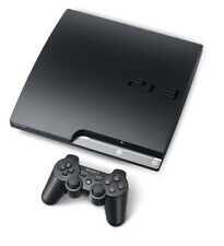PS3 160GB Console Black + Controller CECH-2502A PAL AUS *NEW!*