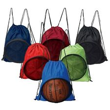 Volleyball Soccer Basketball Sport Backpack Bag - 25PC SET