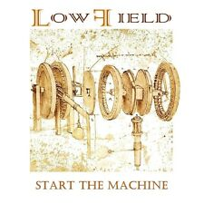 Lowfield-start the Machine (CD-EP)