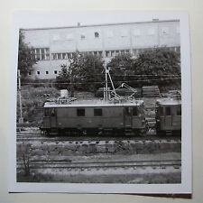 SWE42 - STOCKHOLM-ROSLAGENS JARNVAGAR SRJ - TRAIN No51 PHOTO Sweden