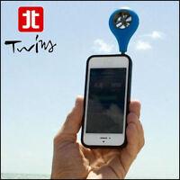 Anemometro x smartphone iphone ipad ipod Galaxy S 2 3 4 5 6 golf parapendio kite