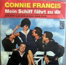 Single / CONNIE FRANCIS / RARITÄT /