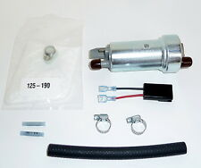 Genuine WALBRO/ TI Auto F90000262  400LPH  RACING FUEL PUMP  W-INSTALLATION KIT.