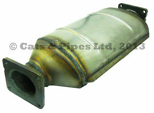 BMW X3 3.0D 2004 - 2009 E83 SILICON DIESEL PARTICULATE FILTER NEW 0S19