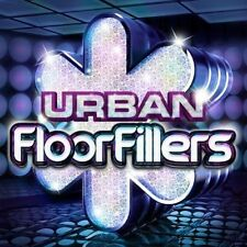 Urban Floorfillers (NEW 3xCD 2012) Nicki Minaj Rihanna JLS N-Dubz Rizzle Kicks