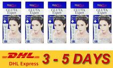 5 x 15g. Melaklear GLUTA Expert Whitening Facial Cream Glutathione 9000 SPF15