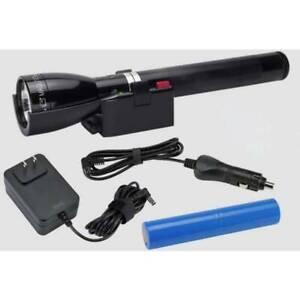 Mag lite ml150lr led torcia tascabile a batteria ricaricabile 1082 lm 79 h 439 g