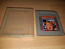 Nintendo Original Game Boy Juego Solo en Casa Carro Cartucho + Estuche