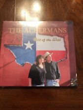Best of the West by The Ackermans (CD, Jun-2013)