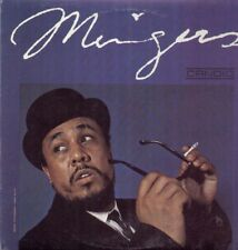 Mingus Charles, Eric Dolphy, Mingus - Candid 9021 RI LP 1985