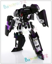 Generation Toy GT-02 IDW Megatron Transformers Action Figure Toy New instock