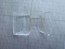 Solido pieces parts lancia beta coupe 1800 glazing (April 01-c)