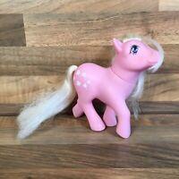 My Little Pony G1 Lickety Split Vintage Hasbro 1984 Collectible MLP Ice Cream