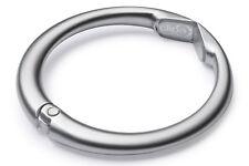 1274 The Instant Bag Hanger Matte Silver