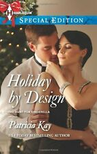 Holiday by Design (Harlequin Special EditionThe H