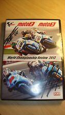 More details for signed mav vinales & pol esparago official moto 2/3 gp dvd season review 2013