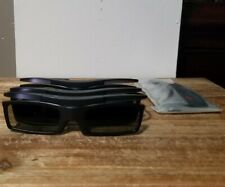 Samsung 3D Active Glasses Model SSG-5100GB Lot of 4
