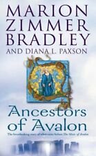 Ancestors of Avalon by Paxson, Diana L. Paperback Book The Cheap Fast Free Post