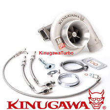 "Kinugawa Turbocharger 4"" In TD06SL2-25G T3 / 10cm / V-Band / Non Anti Surge"