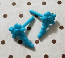 MONSTER HIGH DOLL ACCESSORIES POWER GHOULS VOLTAGEOUS FRANKIE STEIN EARRINGS