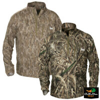 NEW BANDED GEAR YOUTH TEC STALKER QUARTER 1/4 ZIP PULLOVER  - B3050001 -
