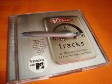 DJ RABAUKE & DJ 5ter TON DEINER TRACKS 2CD EINS,ZWO BEGINNER STIEBER TWINS NEU