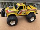 Radio Shack 4x4 Off Roader RC Monster Truck Ford Vintage 1980s DASH 27 READ!