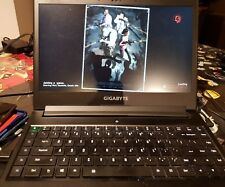 "GIGABYTE Aero 14 14"" (512GB, Intel Core i7 7th Gen., 2.80GHz, 16GB) GTX1060m"