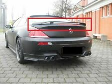 BMW 6 SERIES E63 2003-2010 M6 LOOK REAR BOOT TRUNK SPOILER  TAILGATE