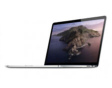 "Apple MacBook Pro Retina 15"" 2.5GHz i7 16GB 1TB Certified Refurbished A1398"