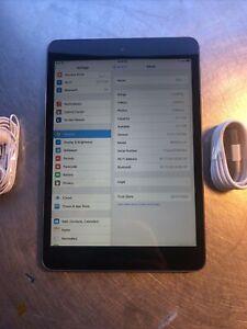 Ipad Mini 1st Generation 16GB WiFi. New Battery. Perfect Screen