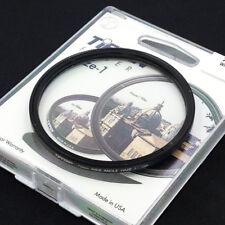 Tiffen 72WIDHZE 72mm Haze-1 Slim Wide-Angle UV Ultraviolet Lens Filter #Q51