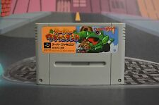 SUPER WAGYAN LAND SFC NINTENDO SUPER FAMICOM ENVIO 24/48H