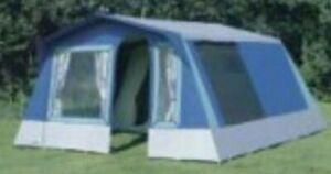 Cabanon Estoril E926 6 Berth Frame Tent