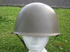 Army Surplus Russian Style Steel Helmet